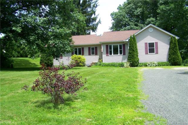 283 Watertown Road, Morris, CT 06763 (MLS #170216464) :: The Higgins Group - The CT Home Finder
