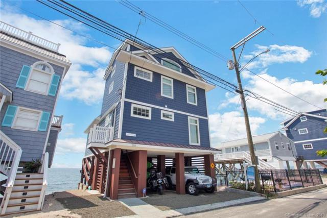 2155 Fairfield Beach Road, Fairfield, CT 06824 (MLS #170216471) :: Hergenrother Realty Group Connecticut