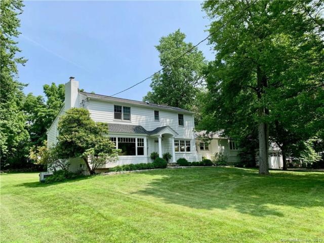 15 Ellery Lane, Westport, CT 06880 (MLS #170216481) :: The Higgins Group - The CT Home Finder