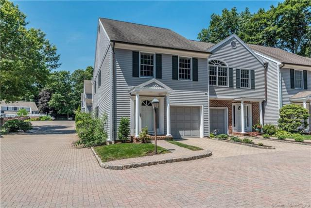 1 Norman Lane, Darien, CT 06820 (MLS #170216482) :: The Higgins Group - The CT Home Finder