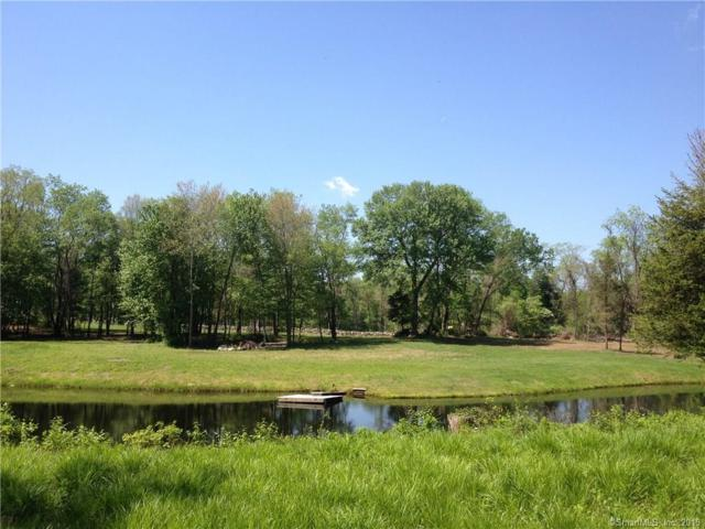 3 Cold Spring Road, East Haddam, CT 06423 (MLS #170216486) :: GEN Next Real Estate