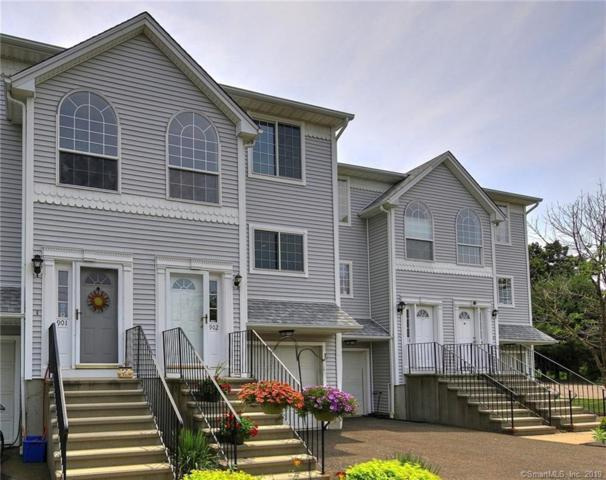 560 Silver Sands Road #902, East Haven, CT 06512 (MLS #170216496) :: Carbutti & Co Realtors