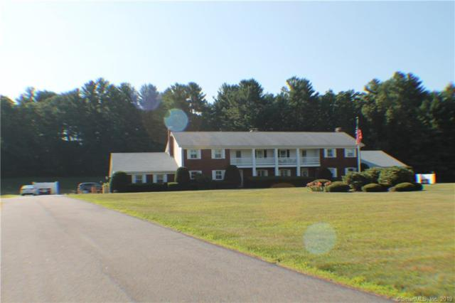 88 Sokol Road #5, Somers, CT 06071 (MLS #170216499) :: NRG Real Estate Services, Inc.