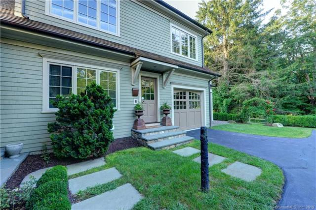 1 Hubbell Lane, Fairfield, CT 06824 (MLS #170216503) :: The Higgins Group - The CT Home Finder