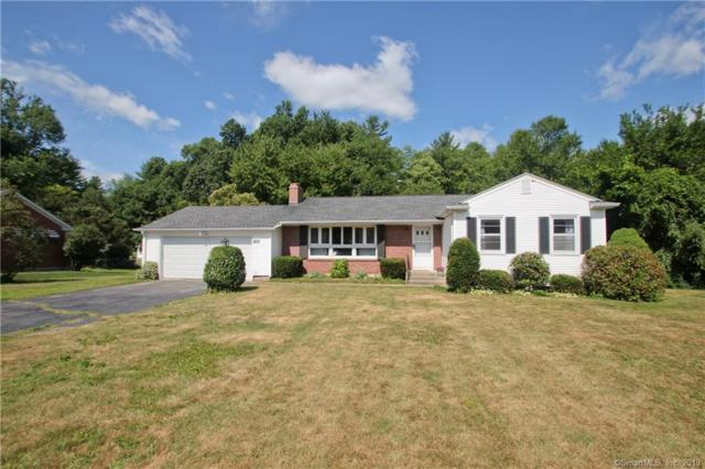1253 North Street, Suffield, CT 06078 (MLS #170216515) :: NRG Real Estate Services, Inc.