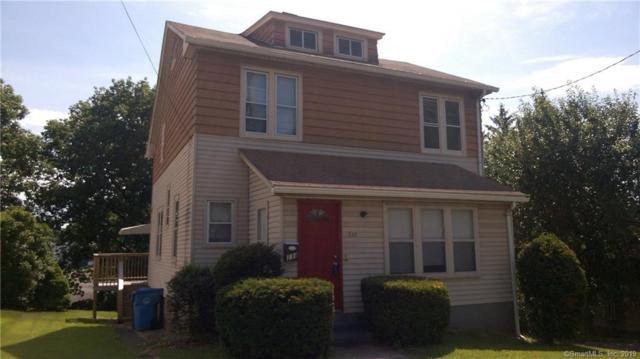 233 Farmington Avenue, New Britain, CT 06053 (MLS #170216522) :: Spectrum Real Estate Consultants