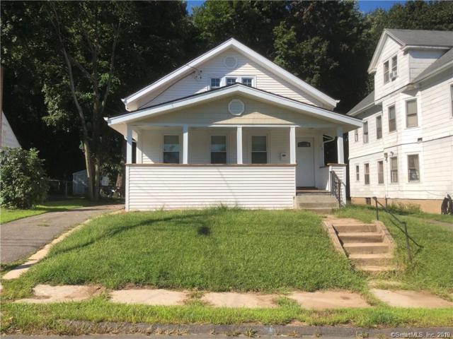 28 E Morningside Street, Hartford, CT 06112 (MLS #170216618) :: Michael & Associates Premium Properties   MAPP TEAM