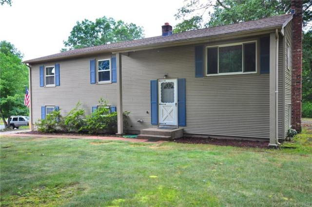 255 Hitchcock Road, Southington, CT 06489 (MLS #170216640) :: GEN Next Real Estate