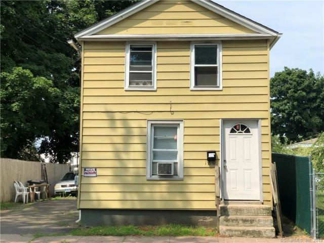120 Monroe Street, New Haven, CT 06513 (MLS #170216643) :: GEN Next Real Estate
