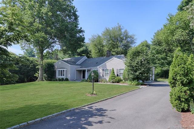 40 Valley Circle, Fairfield, CT 06825 (MLS #170216655) :: Michael & Associates Premium Properties | MAPP TEAM