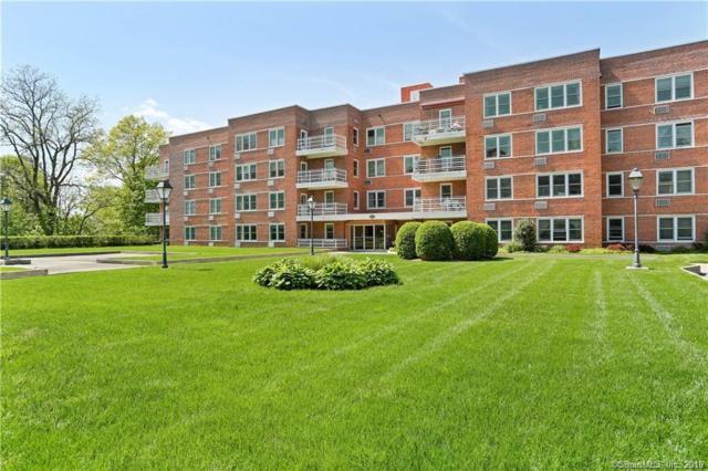 52 Lafayette Place 2E, Greenwich, CT 06830 (MLS #170216668) :: GEN Next Real Estate