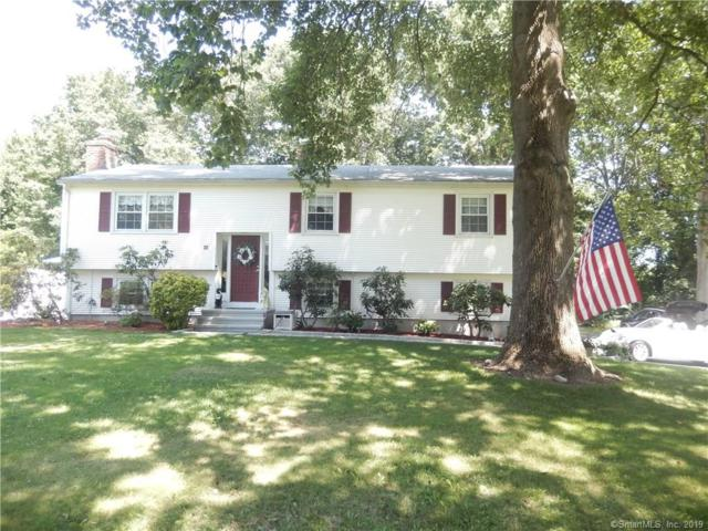 30 Talmadge Road, Milford, CT 06461 (MLS #170216674) :: Spectrum Real Estate Consultants