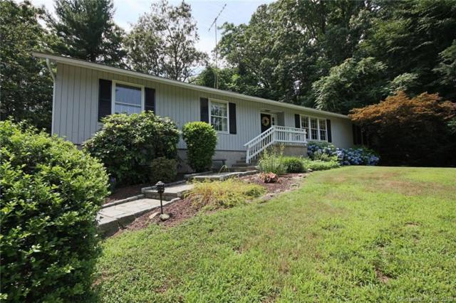 18 Canterbury Lane, Fairfield, CT 06825 (MLS #170216681) :: The Higgins Group - The CT Home Finder