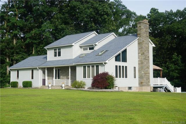 27 Kibbe Road, Ellington, CT 06029 (MLS #170216688) :: NRG Real Estate Services, Inc.