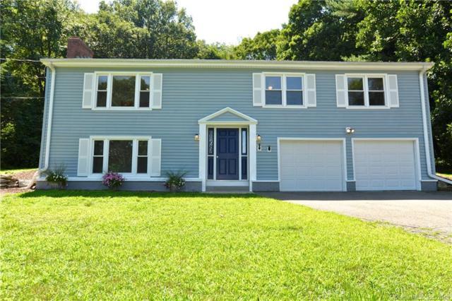 42 Lucille Drive, Shelton, CT 06484 (MLS #170216704) :: Michael & Associates Premium Properties   MAPP TEAM