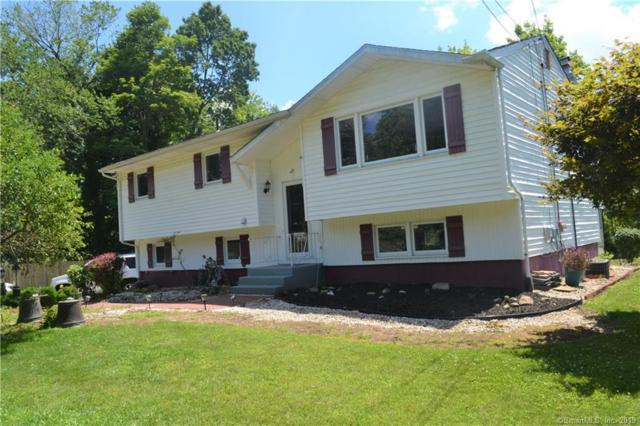 34 Ball Pond Road, Danbury, CT 06811 (MLS #170216708) :: The Higgins Group - The CT Home Finder