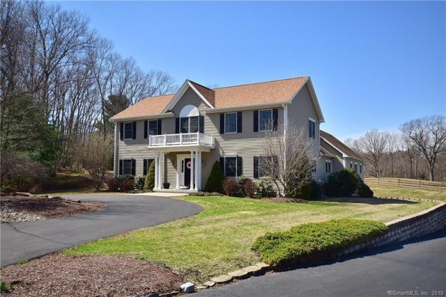 125 Doral Lane, Southington, CT 06489 (MLS #170216727) :: GEN Next Real Estate