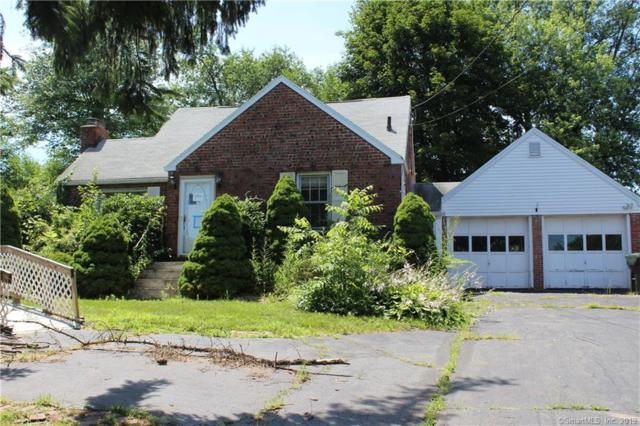 279 Charter Road, Rocky Hill, CT 06067 (MLS #170216748) :: Carbutti & Co Realtors
