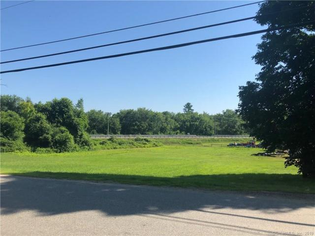 0 Peake Brook Road, Woodstock, CT 06281 (MLS #170216750) :: Spectrum Real Estate Consultants