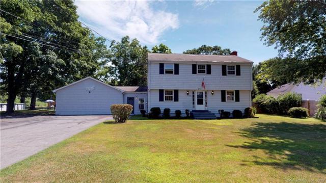324 Buckland Street, Southington, CT 06479 (MLS #170216752) :: Mark Boyland Real Estate Team