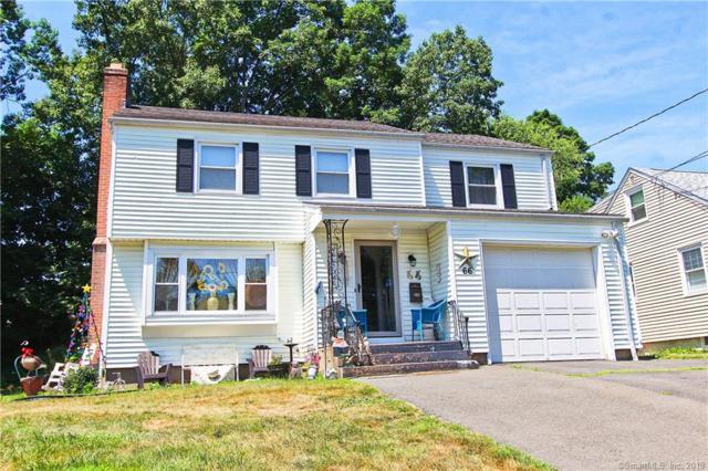 66 Oneida Street, New Britain, CT 06053 (MLS #170216757) :: Spectrum Real Estate Consultants