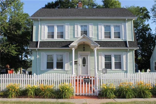 49 Euclid Street W, Hartford, CT 06112 (MLS #170216775) :: Michael & Associates Premium Properties   MAPP TEAM