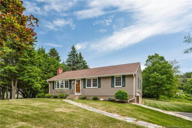 94 Reed Road, Tolland, CT 06084 (MLS #170216779) :: Anytime Realty