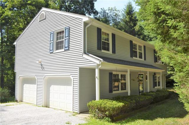 11 Old Lantern Road, New Milford, CT 06776 (MLS #170216790) :: Carbutti & Co Realtors