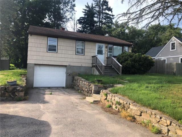 117 S Broad Street, Stonington, CT 06379 (MLS #170216800) :: GEN Next Real Estate