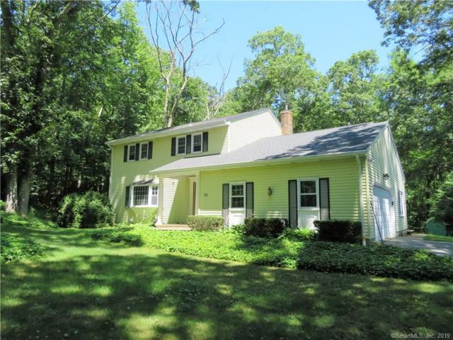 30 Legendary Road, East Lyme, CT 06333 (MLS #170216808) :: Spectrum Real Estate Consultants