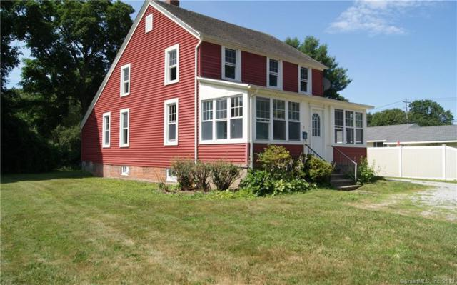 7 Clinton Avenue, Old Saybrook, CT 06475 (MLS #170216820) :: GEN Next Real Estate