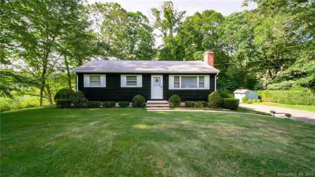 21 Fairy Dell Road, Clinton, CT 06413 (MLS #170216830) :: GEN Next Real Estate