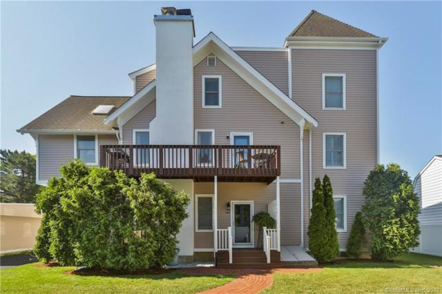 146 Sherman Court #146, Fairfield, CT 06824 (MLS #170216831) :: Michael & Associates Premium Properties | MAPP TEAM