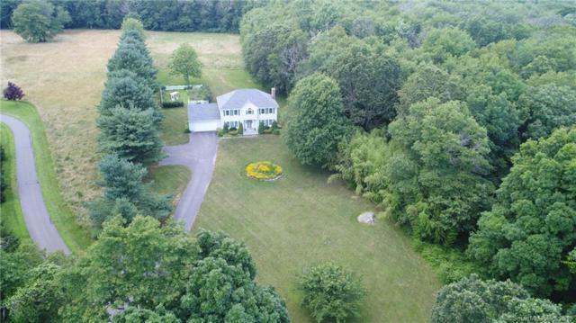 30 Dawley Drive, Stonington, CT 06378 (MLS #170216839) :: GEN Next Real Estate