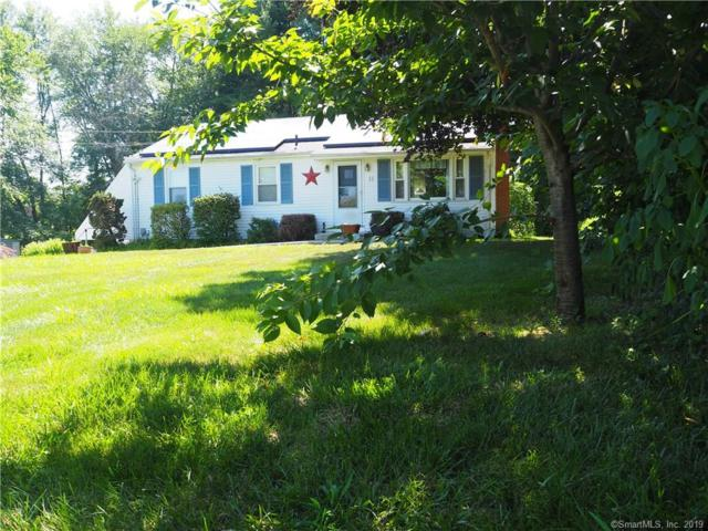 51 Hill Street, Suffield, CT 06078 (MLS #170216847) :: NRG Real Estate Services, Inc.