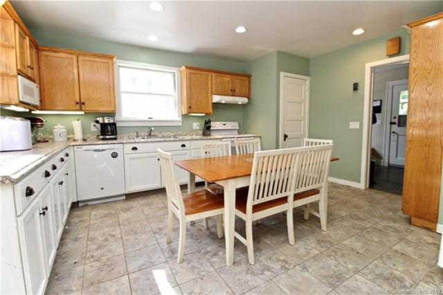 1006 North Street, Greenwich, CT 06831 (MLS #170216848) :: The Higgins Group - The CT Home Finder