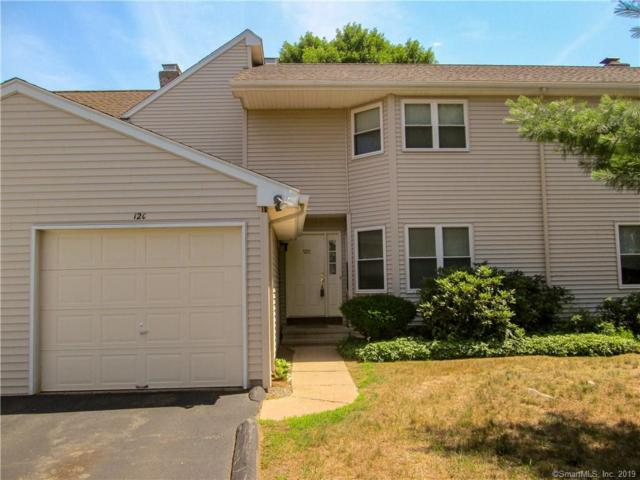 12 Thistle Way C, East Windsor, CT 06016 (MLS #170216851) :: Michael & Associates Premium Properties | MAPP TEAM
