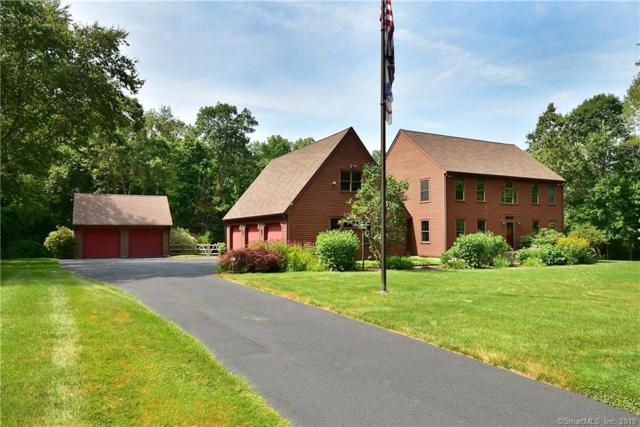 360 Gehring Road, Tolland, CT 06084 (MLS #170216852) :: GEN Next Real Estate