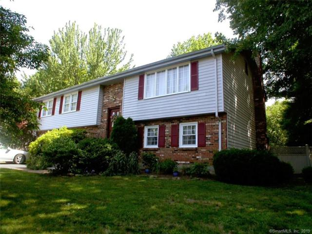 206 Firetown Road, Simsbury, CT 06070 (MLS #170216853) :: GEN Next Real Estate