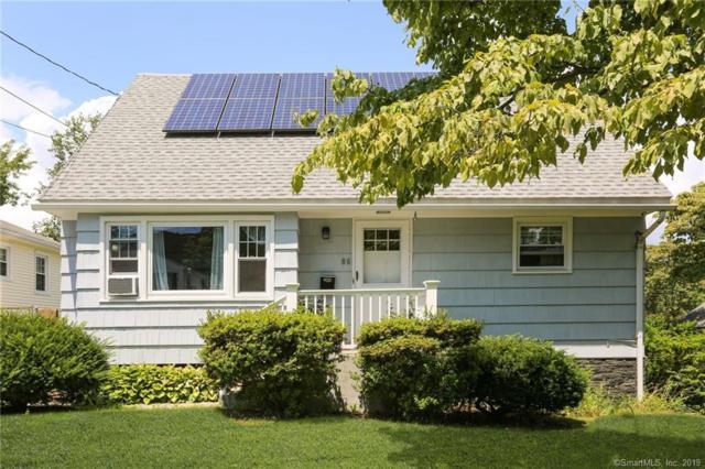 86 Ridgely Avenue, Fairfield, CT 06825 (MLS #170216862) :: Mark Boyland Real Estate Team