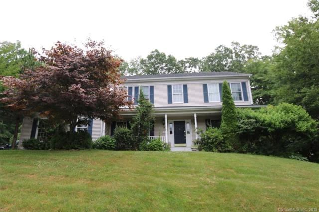 38 Pocotopaug Drive, East Hampton, CT 06424 (MLS #170216869) :: Hergenrother Realty Group Connecticut
