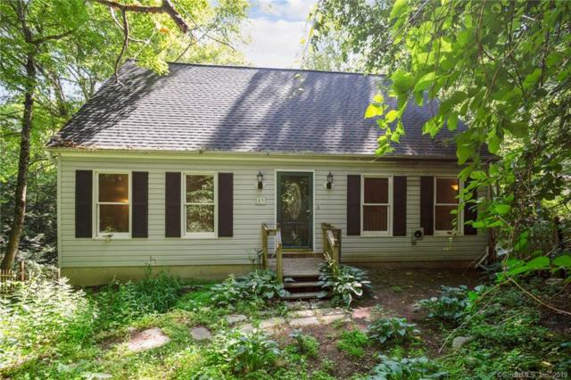 53 Bausola Road, Andover, CT 06232 (MLS #170216884) :: GEN Next Real Estate