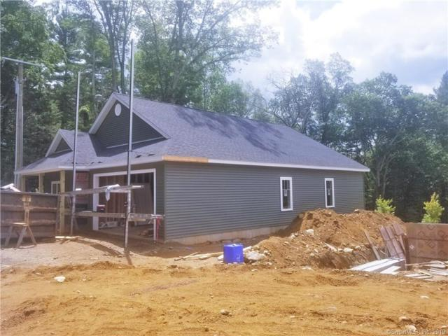 123 Ashford Road #2, Eastford, CT 06242 (MLS #170216908) :: Spectrum Real Estate Consultants