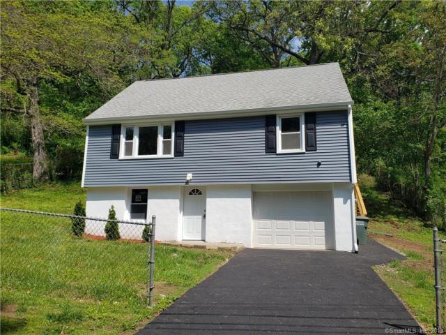 84 Rainbow Road, Bridgeport, CT 06606 (MLS #170216923) :: Mark Boyland Real Estate Team