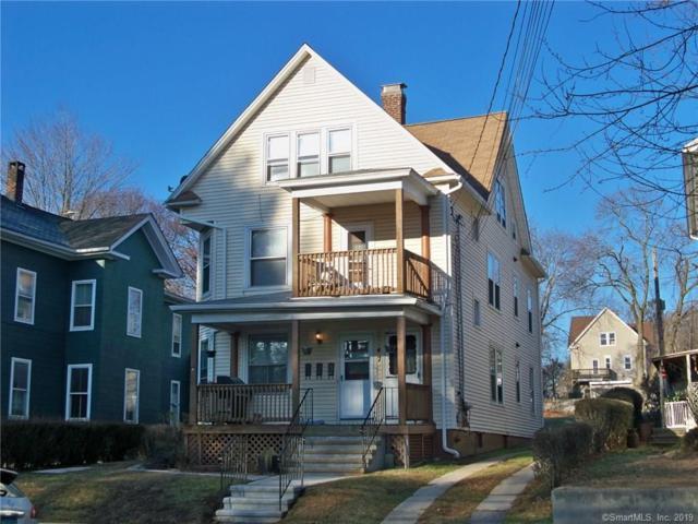 47 S Elm Street, Wallingford, CT 06492 (MLS #170216962) :: Carbutti & Co Realtors