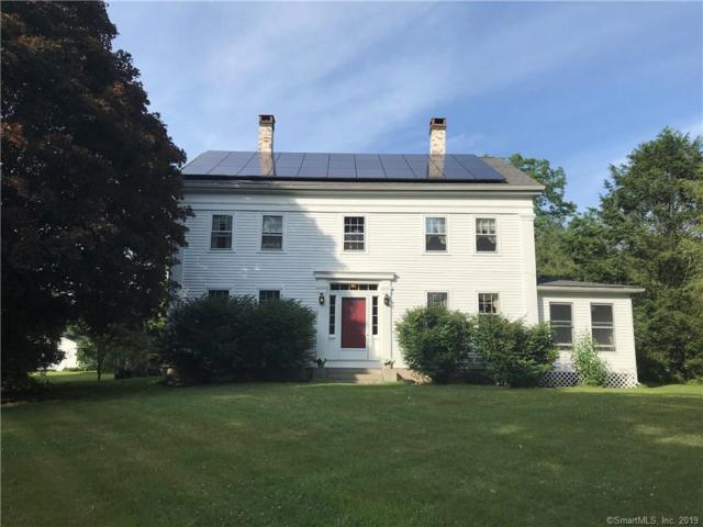 706 Pequot Trail, Stonington, CT 06378 (MLS #170216970) :: GEN Next Real Estate
