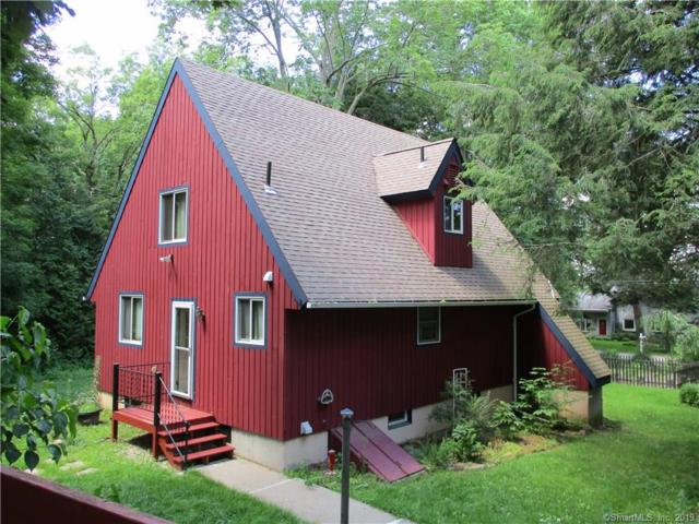 28 Crooked Trail, Woodstock, CT 06281 (MLS #170216971) :: Anytime Realty