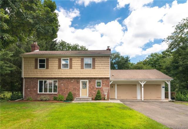 79 Linda Lane, Bethel, CT 06801 (MLS #170216994) :: The Higgins Group - The CT Home Finder