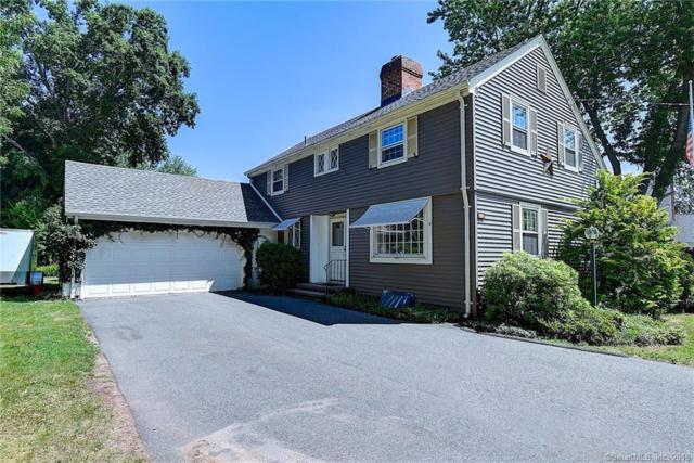22 Coleman Road, Wethersfield, CT 06109 (MLS #170217003) :: Hergenrother Realty Group Connecticut