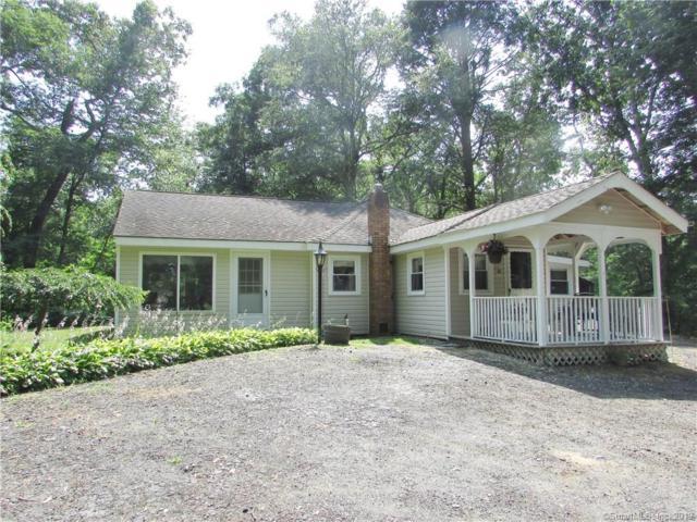 94 Hillside Road, Southbury, CT 06488 (MLS #170217057) :: GEN Next Real Estate